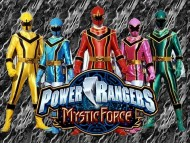 Power Rangers / Movies
