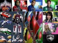 Power Rangers / Movies