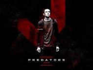 Edwin / Predators