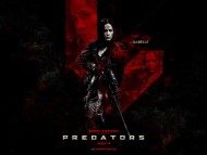 Isabelle / Predators
