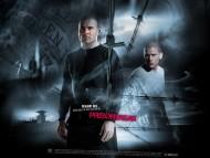 HQ Prison Break  / Movies