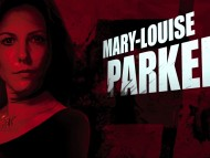 Mary-Louise Perker / Red