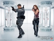 danger / Resident Evil AfterLife 3D