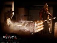monster / Resident Evil AfterLife 3D