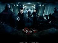 clones / Resident Evil AfterLife 3D
