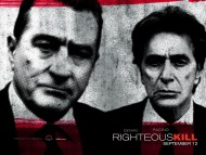 Righteous Kill / Movies