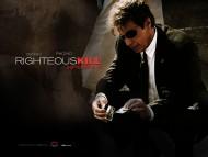 Righteous Kill / Movies