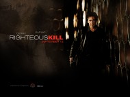 HQ Righteous Kill  / Movies