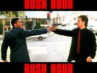Rush Hour / Movies