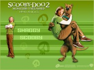 Scooby Doo 2 / Movies