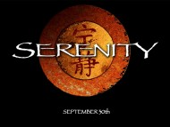 Serenity / Movies