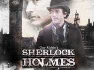 Sherlock Holmes / Movies