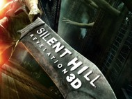 cutter / Silent Hill Revelation 3D