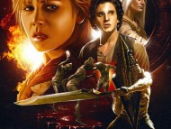 HQ Silent Hill Revelation 3D  / Movies