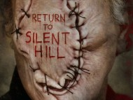 ugly face / Silent Hill Revelation 3D