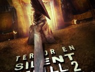 Silent Hill Revelation 3D / Movies