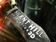 cutter / Silent Hill Revelation 3D