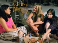 Sisterhood Of The Traveling Pants / Movies