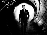 Skyfall 007 / Movies