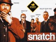 Snatch / Movies