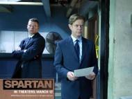 Spartan / Movies