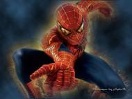 Spiderman / Movies