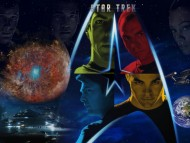 Star Trek 2009 / Movies