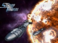 Starship Troopers / Movies