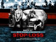 Stop Loss / Movies