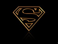 Superman, Logo / Superman