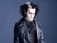Sweeney Todd The Demon Barber Fleet Street / Movies