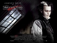 Sweeney Todd The Demon Barber Fleet Street / Movies