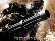 Terminator Salvation / HQ Movies