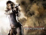 Terminator Salvation / Movies