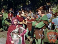 The Adventures Of Robin Hood / Movies