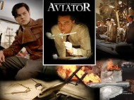 The Aviator / Movies