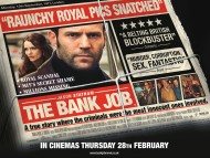 The Bank Job / Movies