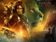 The Chronicles of Narnia Prince Caspian / Movies