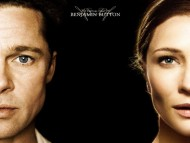 The Curious Case of Benjamin Button / Movies