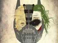 Batman trilogy (iPhone & iPods) / The Dark Knight Rises
