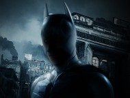 The Dark Knight Rises / Movies
