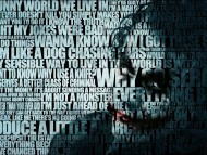 The Joker / The Dark Knight