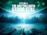 The Day The Earth Stood Still / Movies