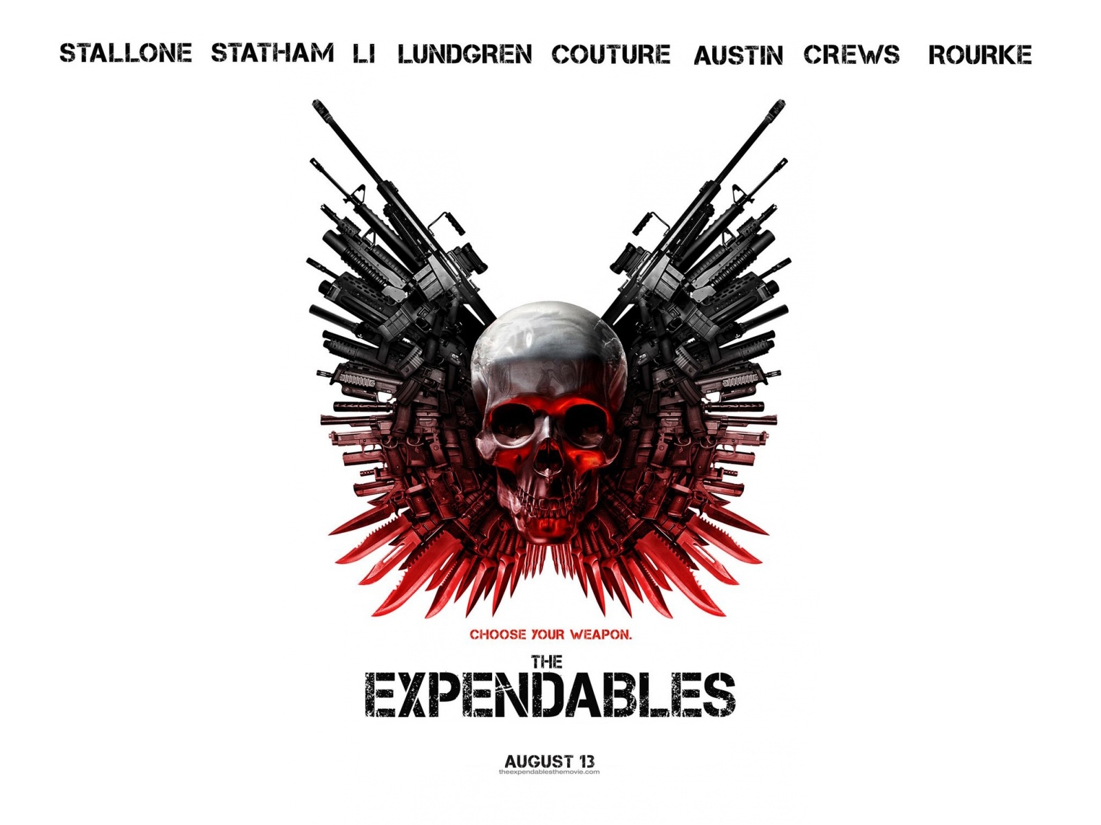 Expendables Skull Wallpaper Skull The Expendables