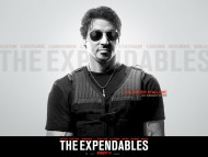Sylvester Stallone / The Expendables