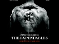 back with tattoo / The Expendables