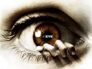 The Eye / High quality Movies
