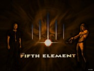 The Fifth Element / Movies