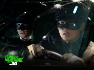 The Green Hornet / Movies