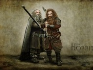 The Hobbit An Unexpected Journey / Movies